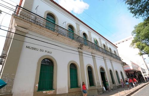 Museu do Piauí