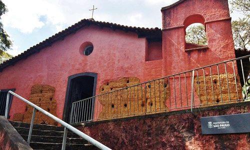 Capela do Morumbi – Museu da Cidade de São Paulo