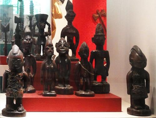 Museu de Arqueologia e Etnologia – MAE – USP