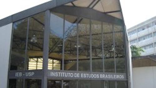 Instituto de Estudos Brasileiros