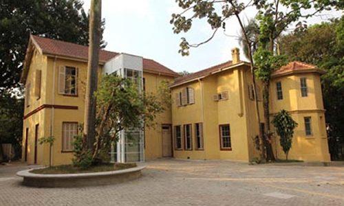 Chácara Lane – Museu da Cidade de São Paulo