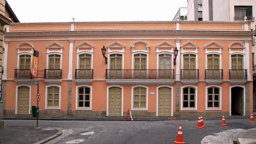 Solar Marquesa de Santos – Museu da Cidade de São Paulo