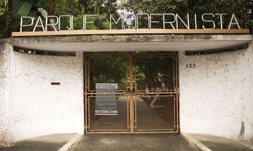 Casa Modernista – Museu da Cidade de São Paulo