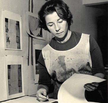 Fayga Ostrower