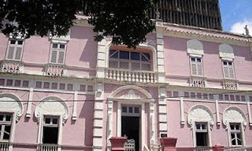 Museu de Arte Sacra de Maceió