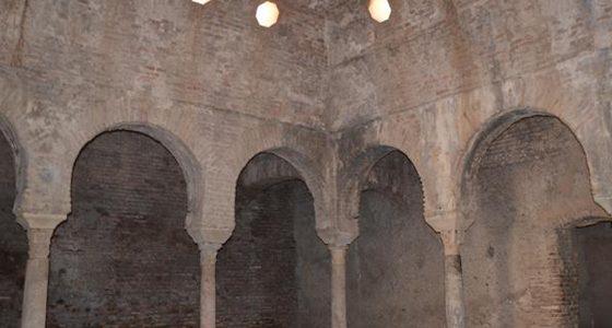 Banho Árabe, Granada
