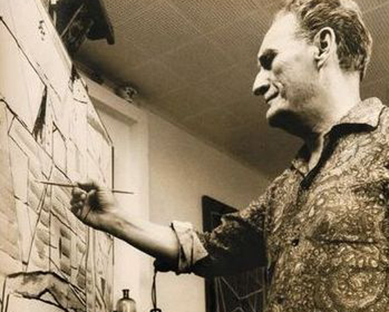 Aldo Bonadei