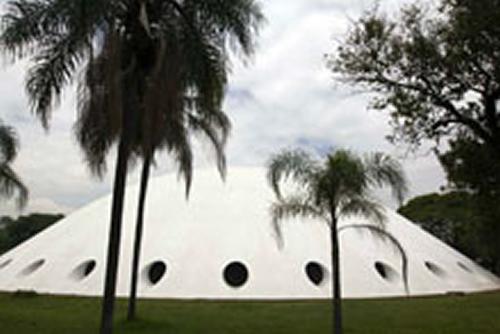 Museu da Cidade de São Paulo – OCA