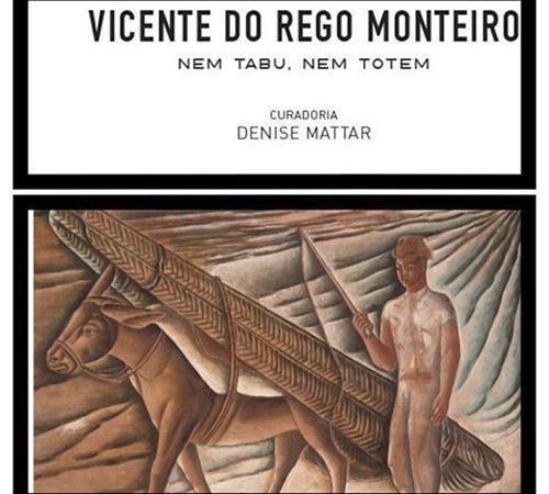 Vicente do Rego Monteiro- Nem Tabu, nem Totem