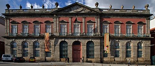 Museu Nacional de Soares dos Reis – Porto – Portugal