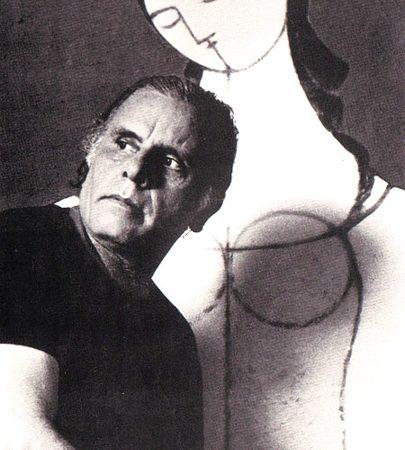 Milton Dacosta