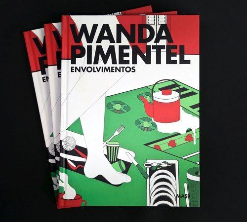 Envolvimentos – Wanda Pimentel no MASP