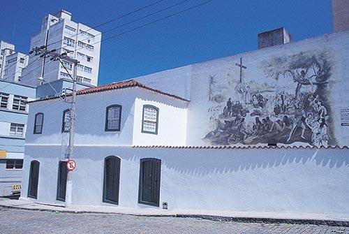 Museu Victor Meirelles – Florianópolis – Santa Catarina