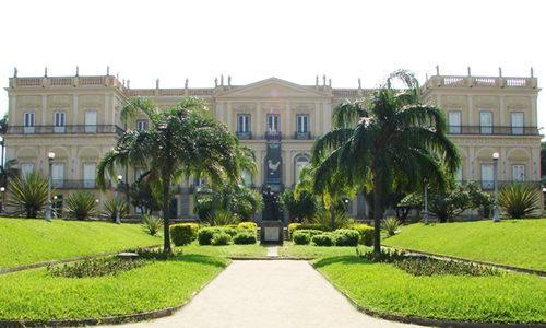 Museu Imperial de Petrópolis – Rio de Janeiro