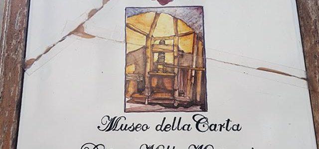 Museu do Papel de Amalfi