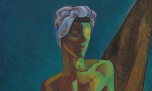 Exposição Pedro Correia Araújo: Erótica – MASP