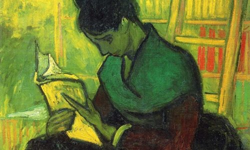 Vincent Van Gogh escritor