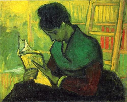 Vincent Van Gogh, escritor