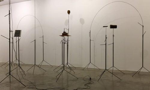 Exposição Para Lá e Após – Espaço das Artes da ECA USP
