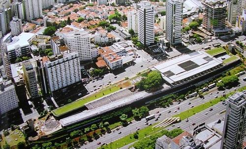 Centro Cultural de São Paulo – São Paulo