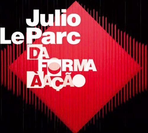 Exposição Julio Le Parc da Forma à Ação no Instituto Tomie Ohtake