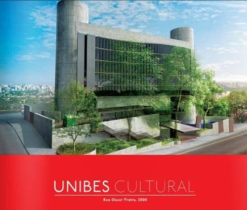 Unibes Cultural – São Paulo