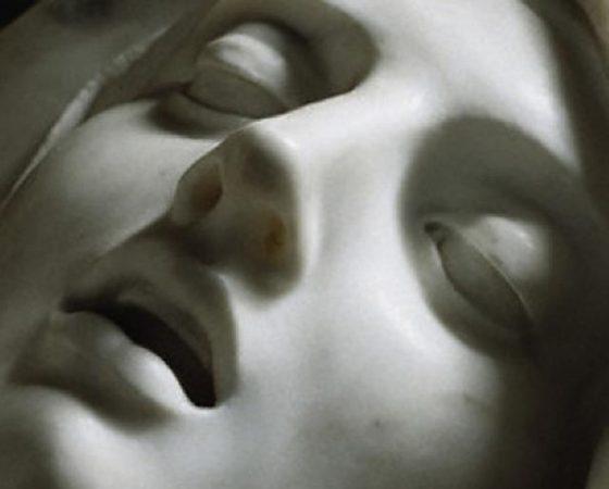 O Êxtase de Santa Teresa, Gianlorenzo Bernini