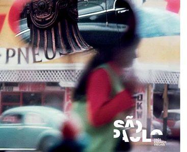 São Paulo: Três ensaios visuais – Instituto Moreira Salles – SP