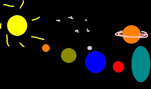 Desenhando um Universo Particular
