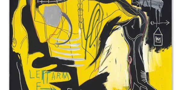 Jean-Michel Basquiat recebe primeira retrospectiva da carreira no Brasil