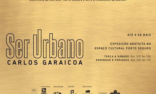Ser Urbano – Espaço Cultural Porto Seguro – SP