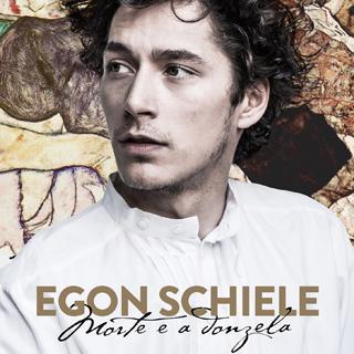 Egon Schiele: Morte e Donzela