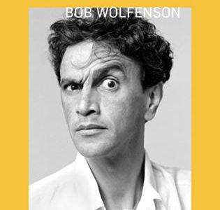 Bob Wolfenson: retratos | Espaço Cultural Porto Seguro | SP