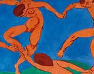 A Dança, Henri Matisse