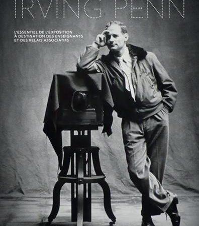 Irving Penn: centenário | IMS | SP