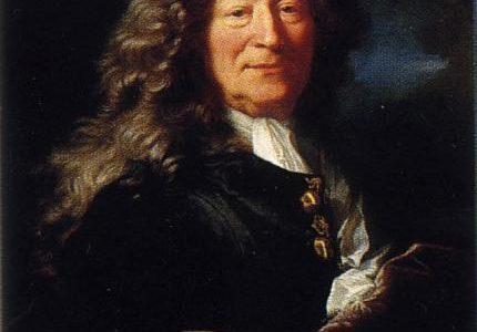François Girardon