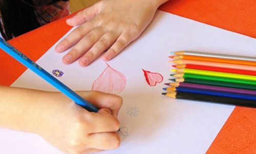 Desenhando a Felicidade