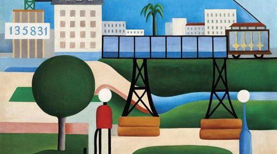 Criar uma pintura cubista