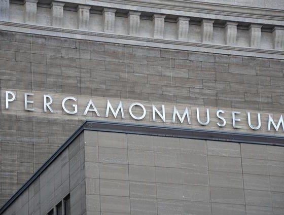 Museu de Pérgamo