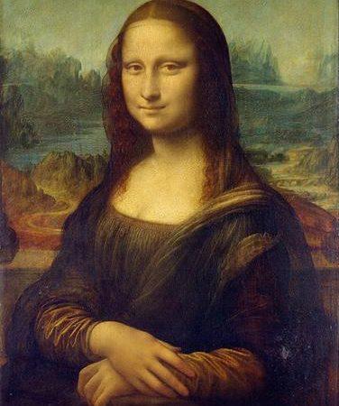 O mistério do roubo da Mona Lisa