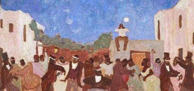 Nostalgias Africanas | Pedro Figari | Masp | SP