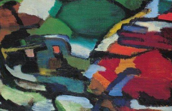 Modernos + e Oito Décadas de Abstração Informal | Casa Roberto Marinho | RJ