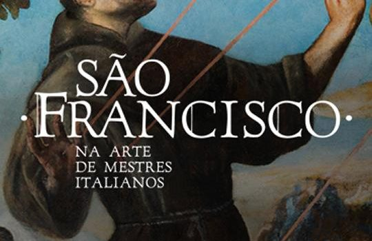 São Francisco de Assis na Arte dos Mestres Italianos   MAB FAP   SP