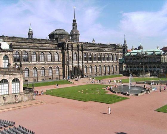 Palácio Zwinger