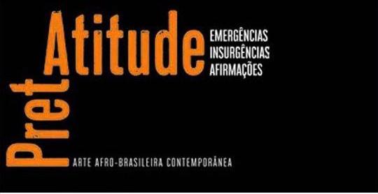 PreAtitudes: Insurgências, emergências e afirmações na arte | Sesc Vila Mariana