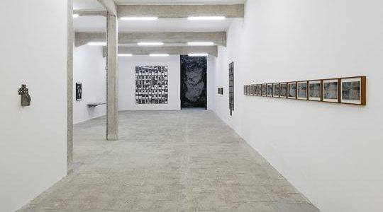 Exposição Hudinilson Jr | Galeria Jaqueline Martins | SP