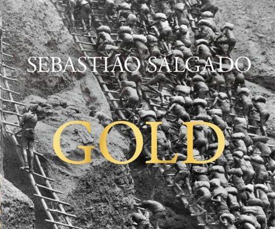 Gold – Mina de Ouro Serra Pelada | Sesc Avenida Paulista | SP
