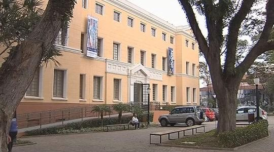 Exposição Rodin | Pinacoteca Fórum das Artes | Botucatu | SP