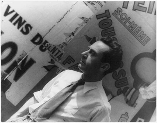 Exposição Man Ray em Paris | CCBB SP