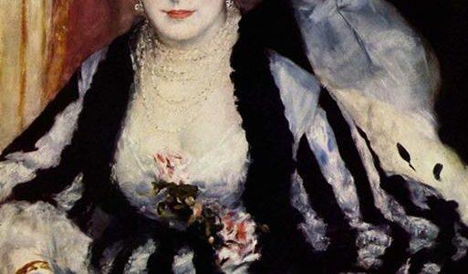 O Camarote, Renoir